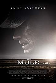 Watch Movie The Mule (2018)