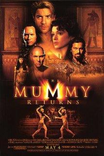 Watch Movie The Mummy Returns