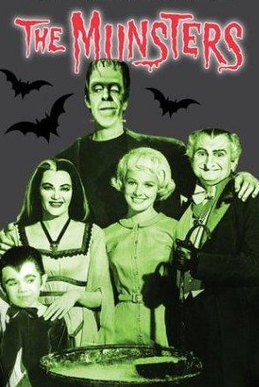 Watch Movie The Munsters - Season 2