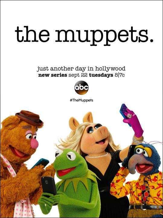 Watch Movie The Muppets - Season 1