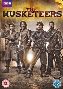 Watch Movie The Musketeers - Season 2