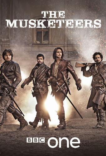 Watch Movie The Musketeers - Season 3