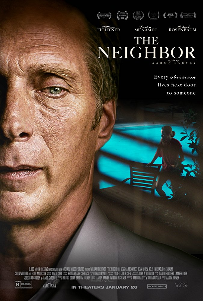 Watch Movie The Neighbor (2018)