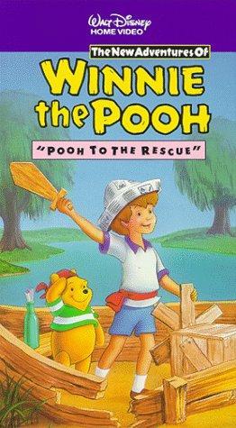 Watch Movie The New Adventures of Winnie the Pooh - Season 2