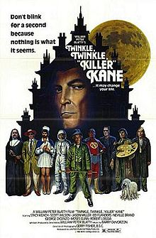 Watch Movie The Ninth Configuration