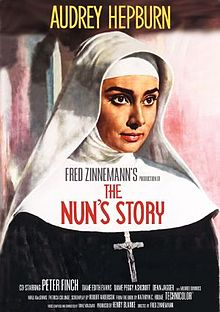 Watch Movie The Nuns Story