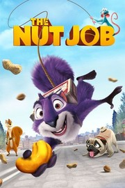 Watch Movie The Nut Job