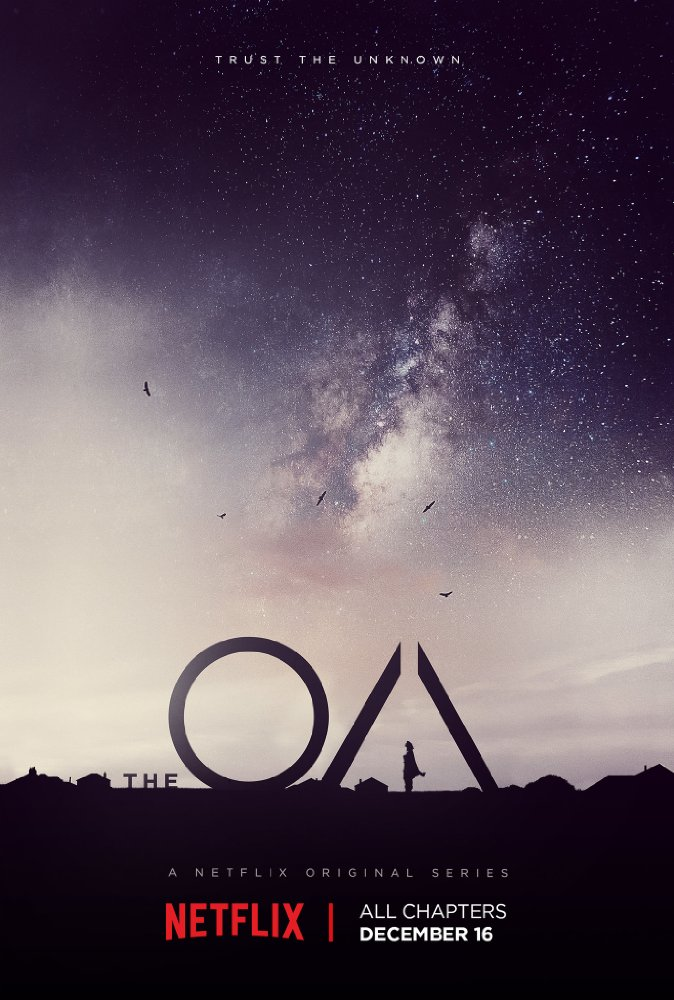 Watch Movie The OA - Season 1