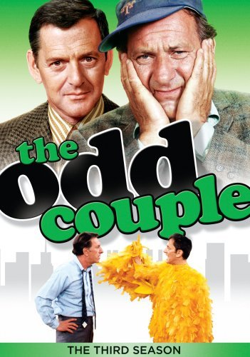 Watch Movie The Odd Couple - Season 1