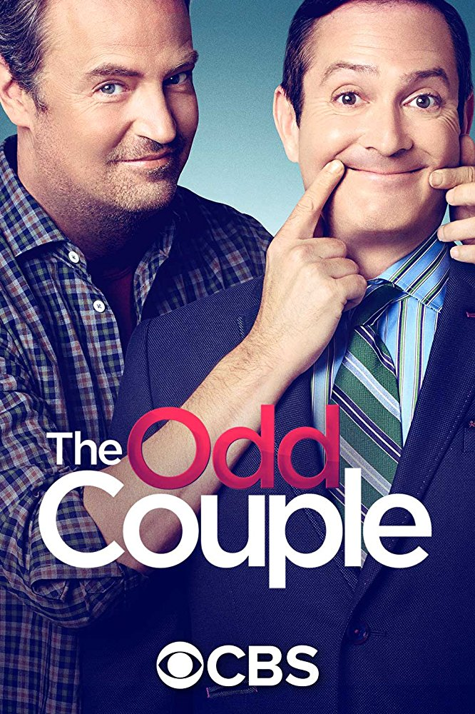Watch Movie The Odd Couple - Season 5 (2015)