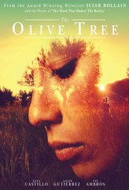 Watch Movie The Olive Tree