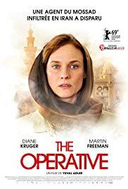 Watch Movie The Operative