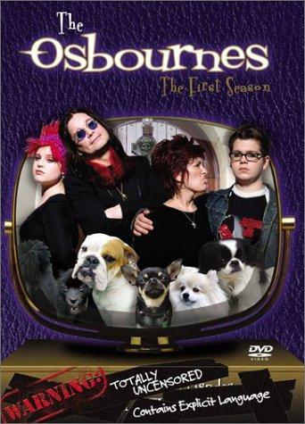 Watch Movie The Osbournes - Season 2