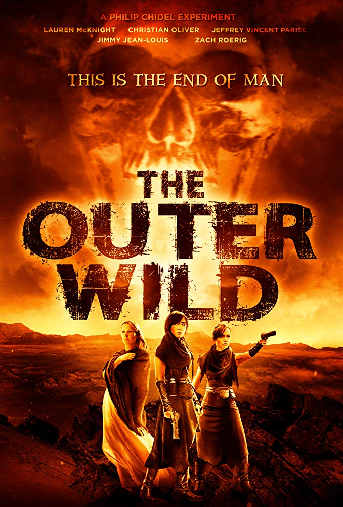 Watch Movie The Outer Wild