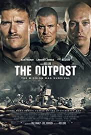Watch Movie The Outpost