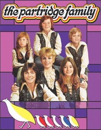 Watch Movie The Partridge Family - Season 3
