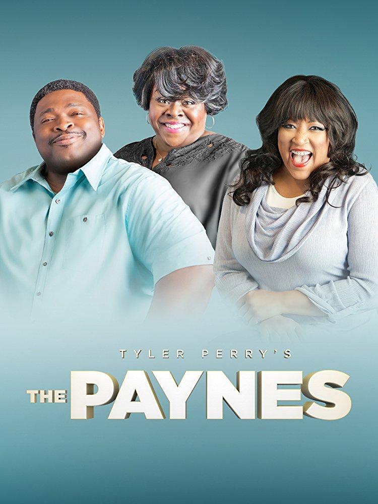 Watch Movie The Paynes - Season 1