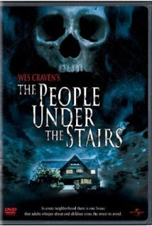 Watch Movie The People Under the Stairs