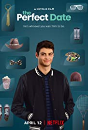 Watch Movie The Perfect Date