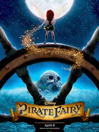 Watch Movie The Pirate Fairy