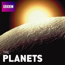 Watch Movie The Planets (2017) - Season 1