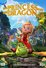 Watch Movie The Princess and the Dragon
