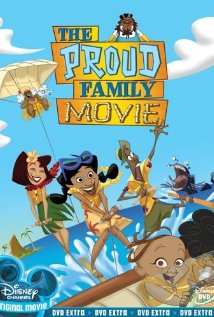 Watch Movie The Proud Family Movie