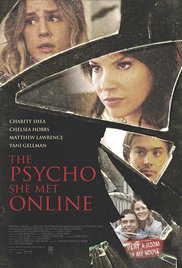 Watch Movie The Psycho She Met Online