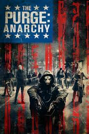 Watch Movie The Purge: Anarchy