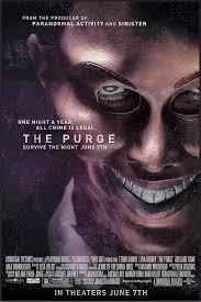 Watch Movie The Purge
