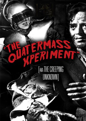 Watch Movie The Quatermass Xperiment