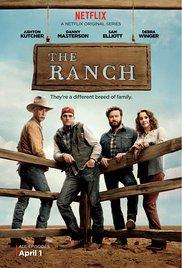 Watch Movie The Ranch - Season 1