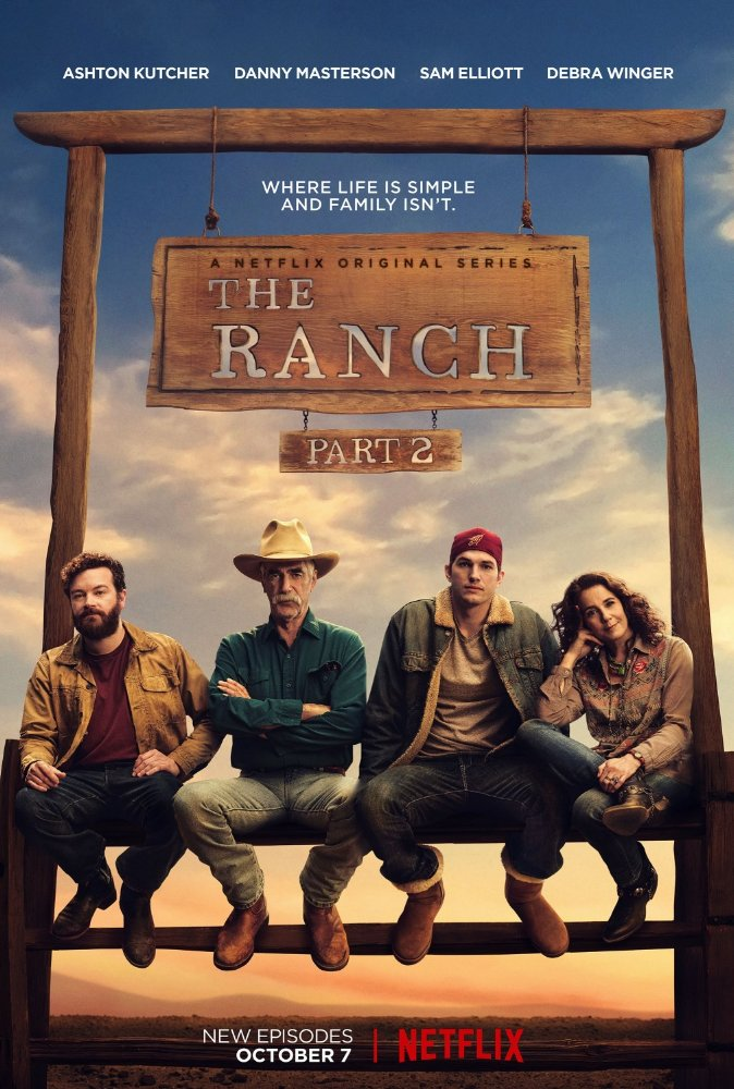 Watch Movie The Ranch (US) - Season 2
