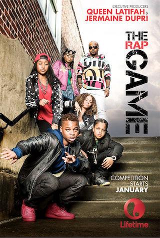 Watch Movie The Rap Game - Season 3