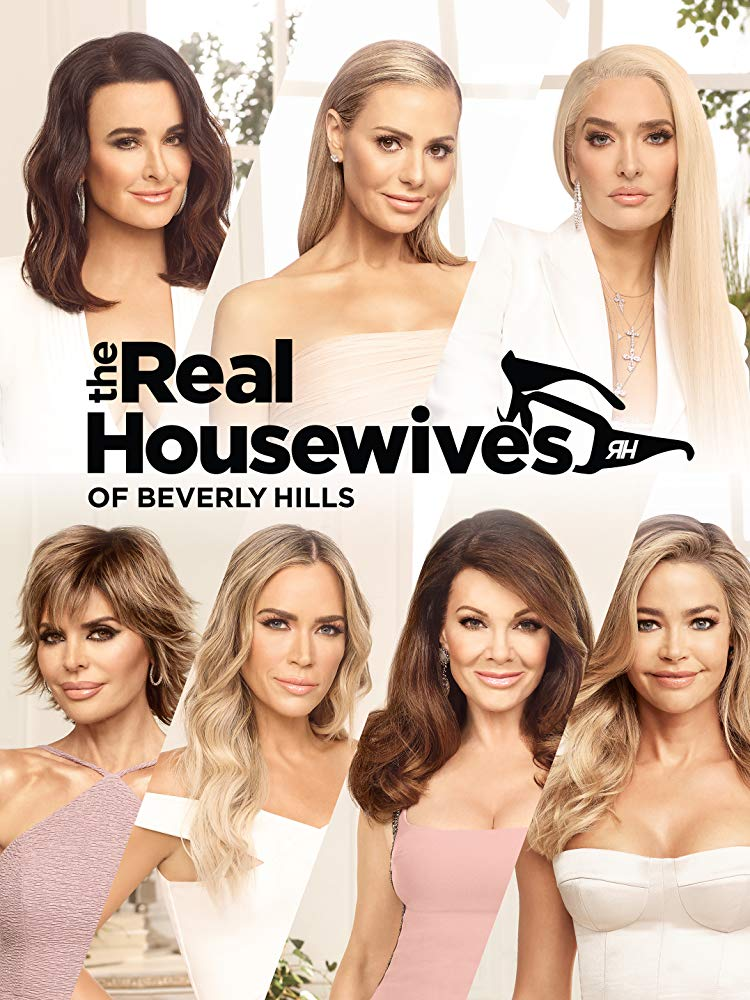 Watch Movie The Real Housewives of Beverly Hills - Season 10