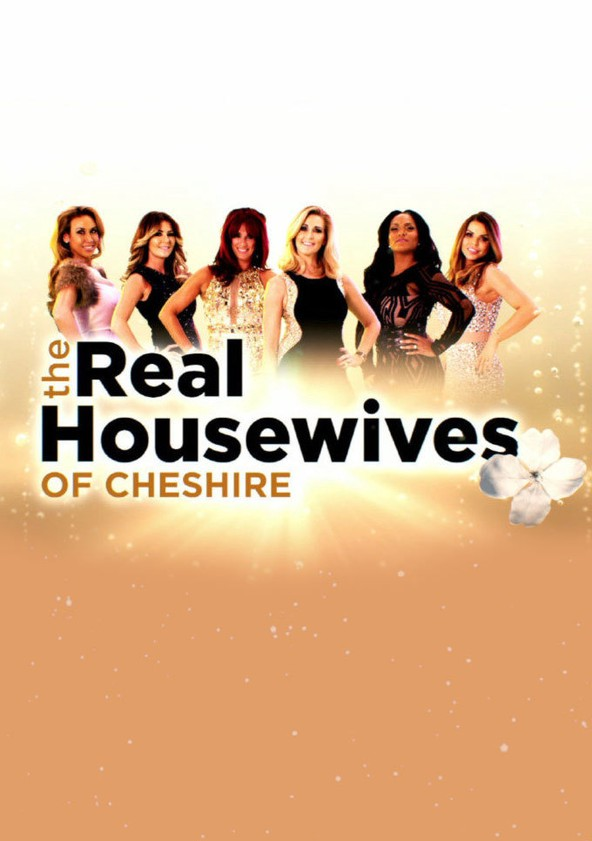 Watch Movie The Real Housewives of Cheshire - Season 3