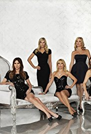 Watch Movie The Real Housewives of New York City - Season 1