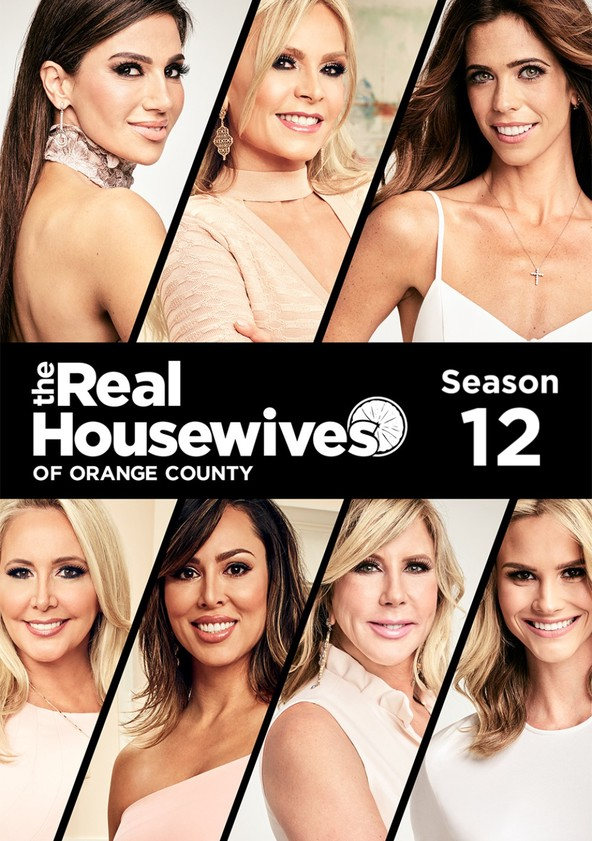 Watch Movie The Real Housewives of Orange County - Season 7