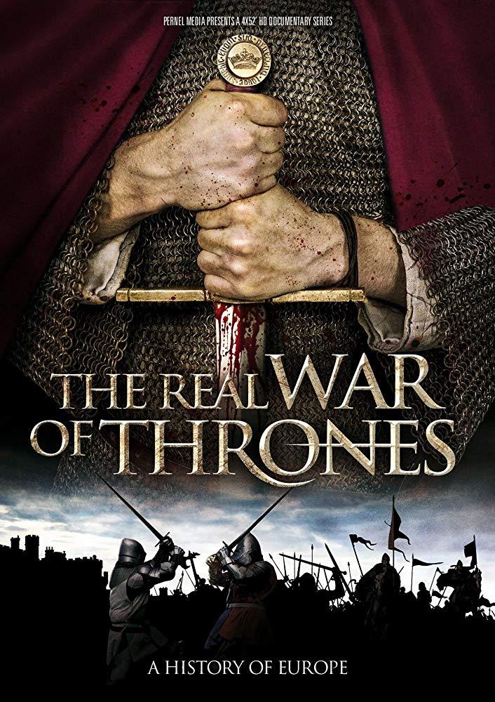 Watch Movie The Real War of Thrones - Season 2
