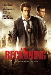 Watch Movie The Reckoning