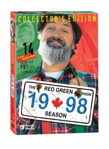 Watch Movie The Red Green Show - Season 8