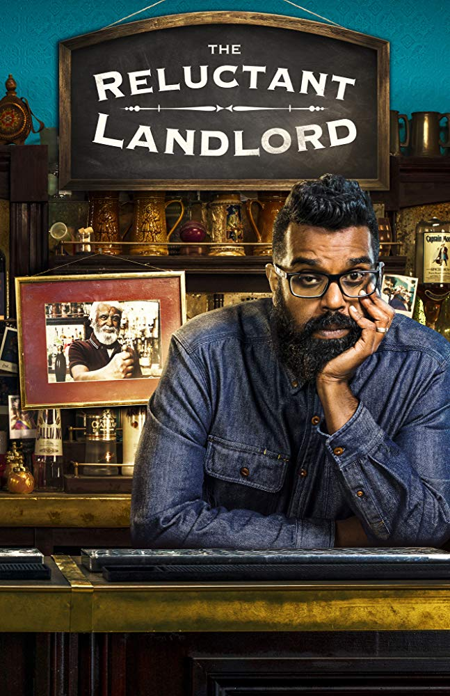 Watch Movie The Reluctant Landlord - Season 2