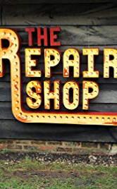 Watch Movie The Repair Shop - Season 3