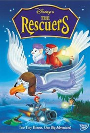 Watch Movie The Rescuers