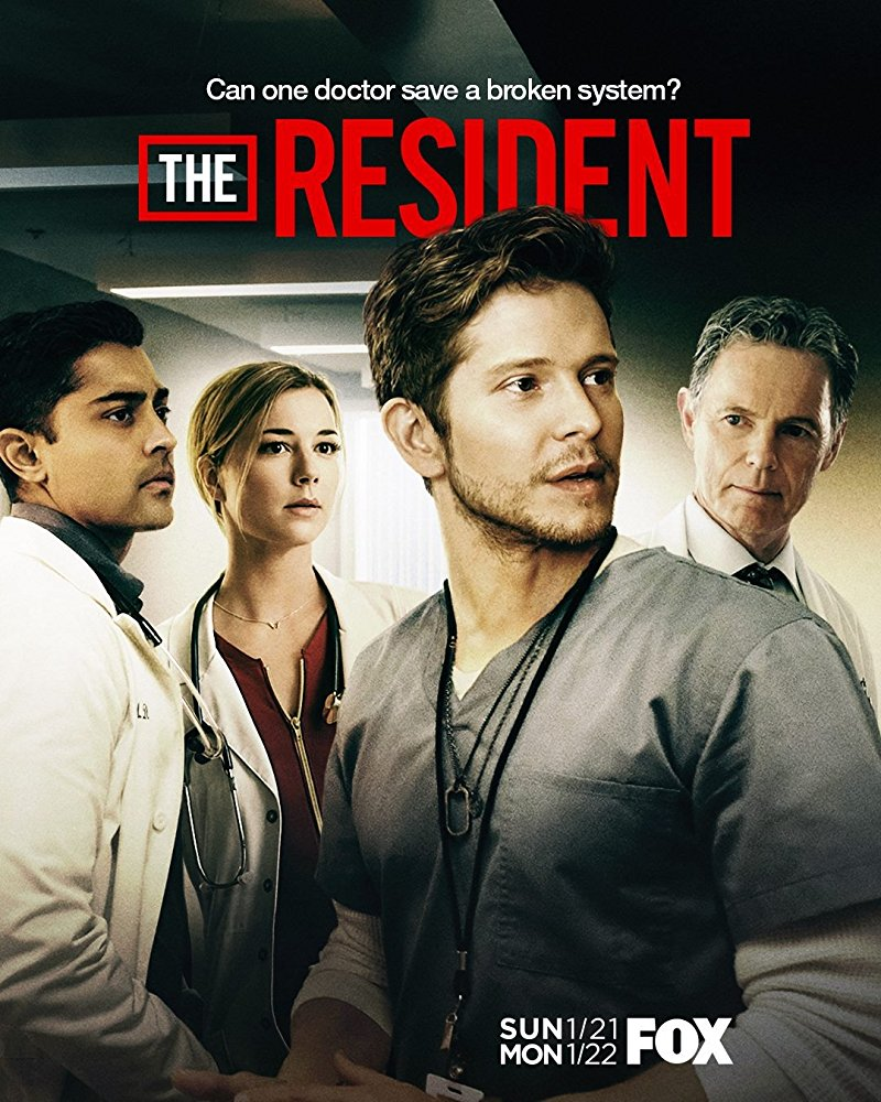Watch Movie The Resident - Season 4