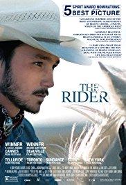 Watch Movie The Rider
