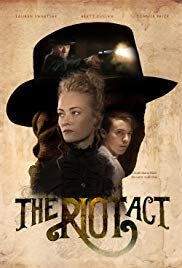 Watch Movie The Riot Act