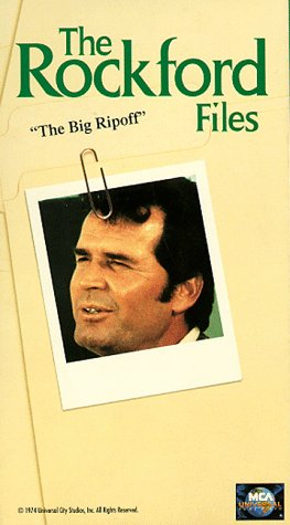 Watch Movie The Rockford Files - Season 2