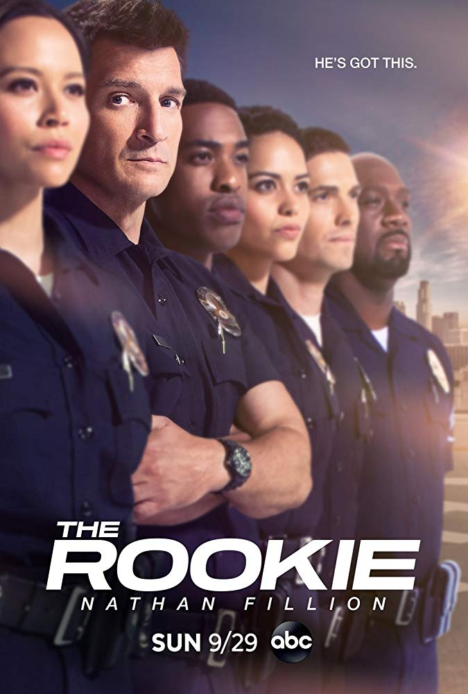 Watch Movie The Rookie - Season 2