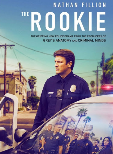 Watch Movie The Rookie - Season 3